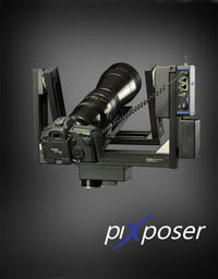 Панорамная головкаRODEON piXposer
